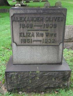 Alexander Oliver