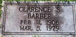 Clarence Short Barber