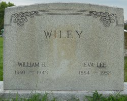 William H Wiley