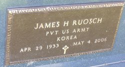 James Jim Ruosch