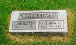 Emma Marie <i>Williamson</i> Stockdale