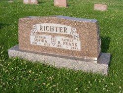 Robert Frank Richter