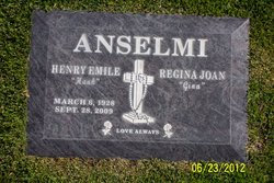 Henry E Hank Anselmi