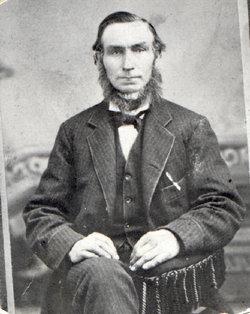 Elijah Johnson Conner