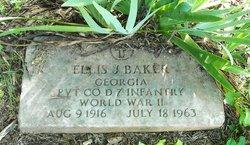 Ellis J. Baker