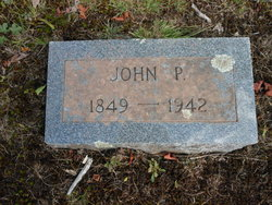 John Peters Blakely