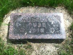 Mildred Beatrice Cobb