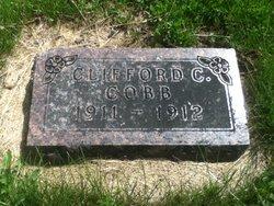 Clifford Clell Cobb
