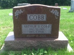 Authur S. Cobb