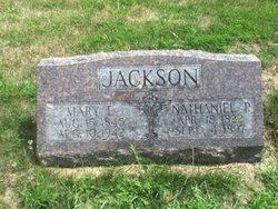 Nathaniel Parker Jackson