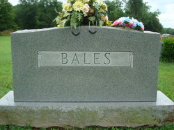 Everett Corner Bales