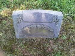 Clarence Elmer Dickerson