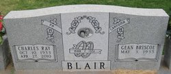 Charles Ray Blair