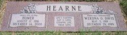 Homer Hearne