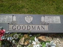 Mace Thrasher Goodman
