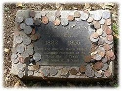 Ellen Texas Ellen Wilson