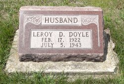 Leroy D. Doyle