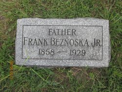 Frank Beznoska, Jr