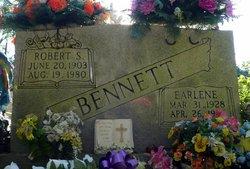 Earlene <i>Stanley</i> Bennett