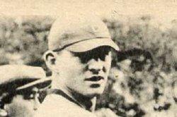 George Russell Ellison