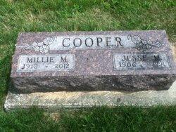 Jesse Marvin Cooper