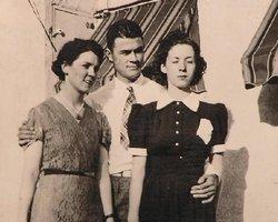 Mary Agnes <i>Prichard</i> Odom