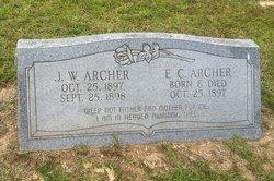 J W Archer