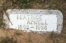Beatrice Azwell