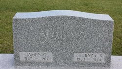 James Garland Young