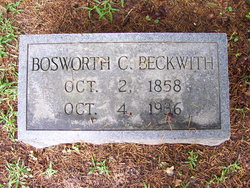 Bosworth Clifton Beckwith