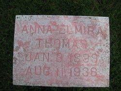 Anna Elmira Thomas