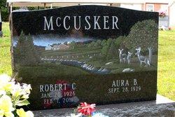 Robert Calvin McCusker