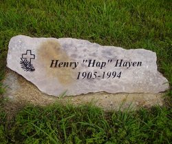 Henry W Hap Hayen