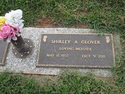 Shirley <i>Franks</i> Glover