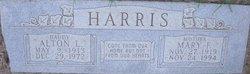Alton L. Harris