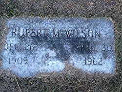 Rupert Marley Wilson