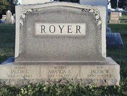 Jacob Christian Royer