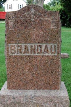 Caroline <i>Felton</i> Brandau