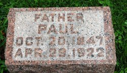 Paul Brandau