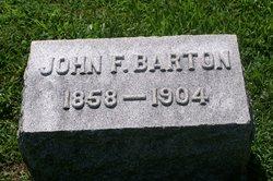 John F. Barton