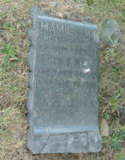 Mamie <i>Mir</i> Bell