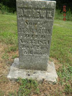 Andrew H. Acton