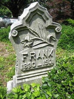 Frank Marion Frankie Rood