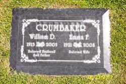 William Deaver Crumbaker