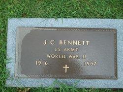 James C. Bennett