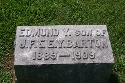 Edmund Youngblood Barton