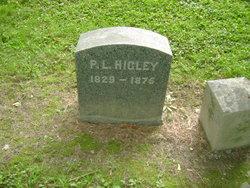 P L Higley