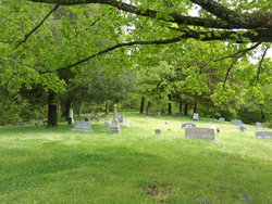 Mullins Hill Cemetery