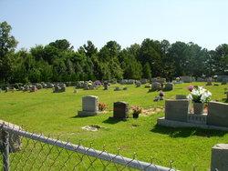 McLain Chapel Cemetery