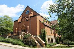 Saint Timothys Episcopal Church Memorial Garden